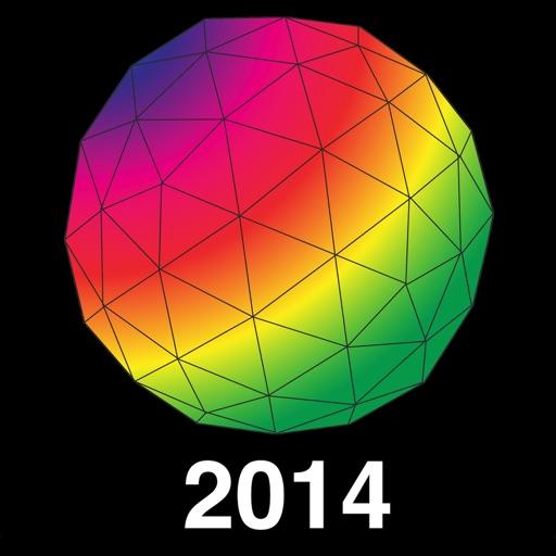 2014 New Years Countdown