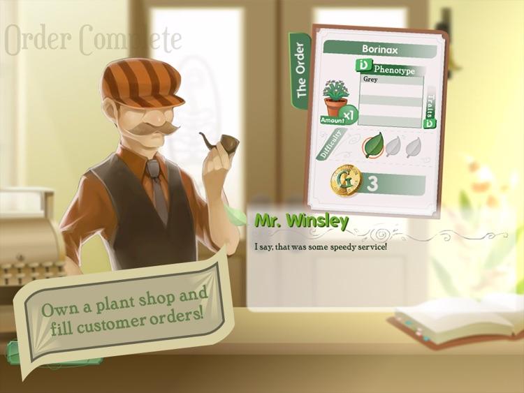 Crazy Plant Shop EDU