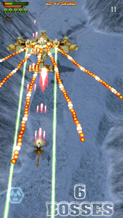 iStriker 2: Air Assault screenshot-3