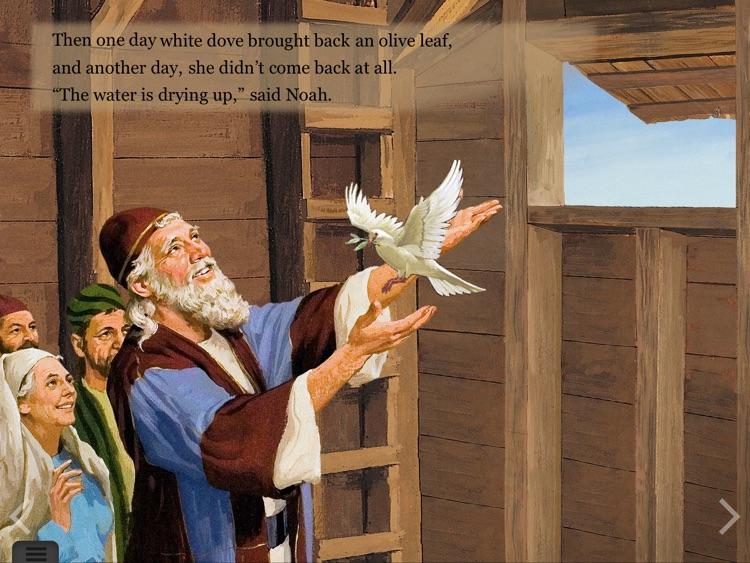 Noah and the Flood screenshot-3