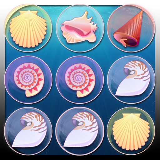 Bubble Popper XXL: Deep Sea Bubbles Clickers