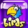 Glass Tower Birds - iPhoneアプリ