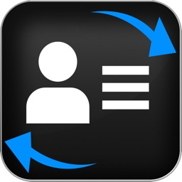 Contact Share with Bluetooth & Wifi – Transfer phonebook within iPhone, iPod & iPad