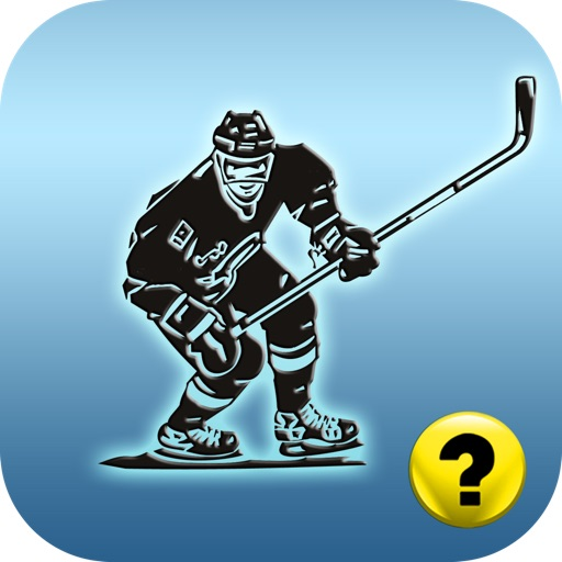 Ice Hockey Quiz - Top Fun Jersey Uniform Game icon