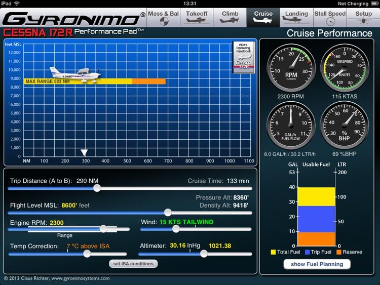 C172R screenshot-3