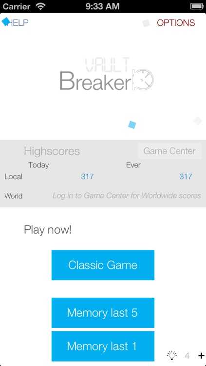 Vault Breaker : Full & Free logic puzzle game