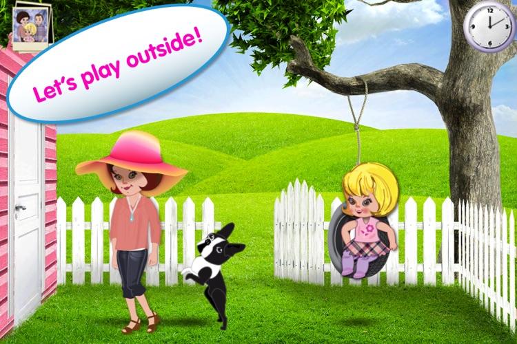 DollsHouse To Go screenshot-3