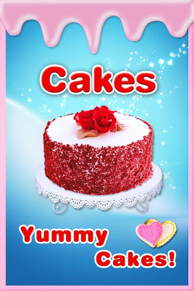Cake! – Free Cheat Codes