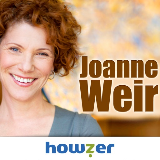 Joanne Weir's Cooking Confidence: Appetizers