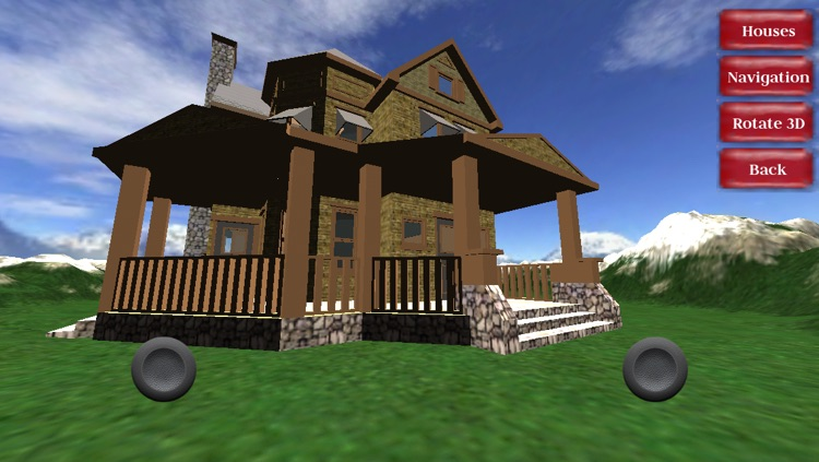 3D Houses screenshot-2
