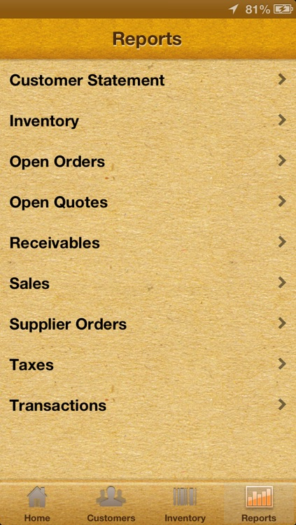 Quotes & Billing screenshot-3