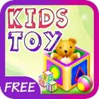 Kids Toy Alphabet Free icon