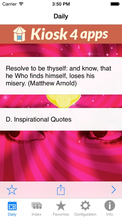 Emotional Intelligence. Quotes and Method