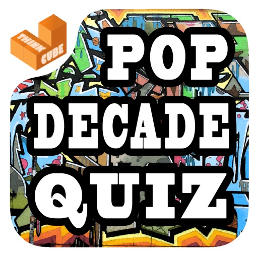 123 POP Decade Quiz