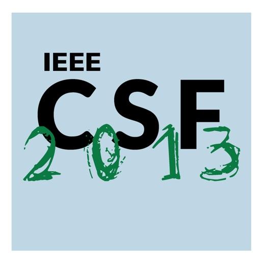 IEEE CSF