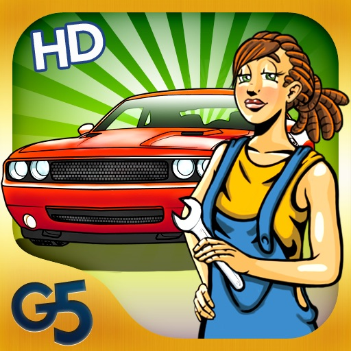 Fix-it-up: Kate's Adventure HD (Full)