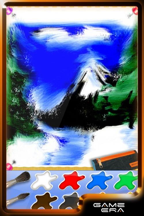 Young Painter screenshot-3