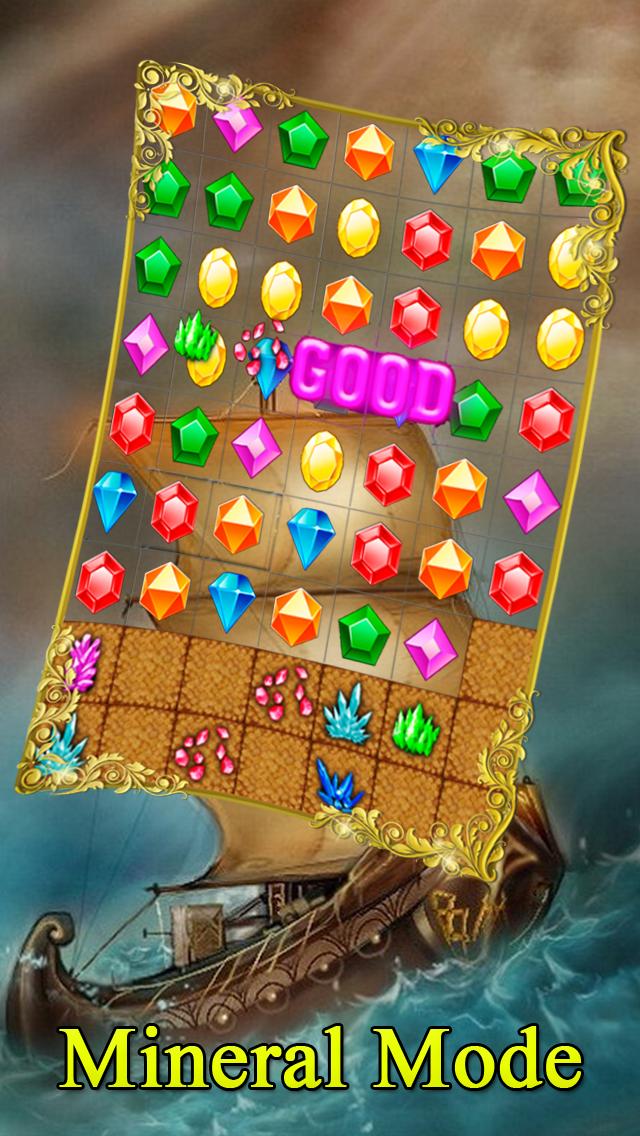 Jewels HD 2014 screenshot two