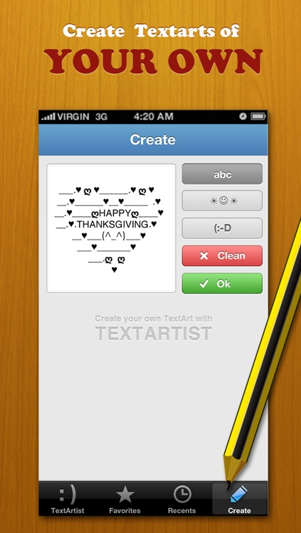 TextArtist Pro screenshot-4
