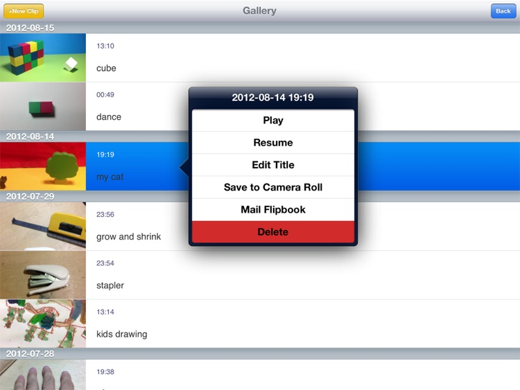KOMA KOMA LITE for iPad screenshot-3