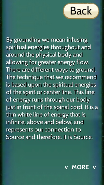 A Spiritual Guide screenshot-4