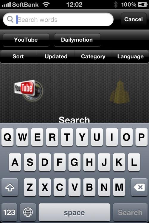 videWatch Free screenshot-4