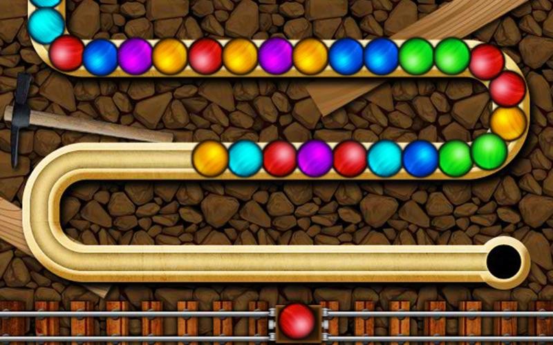 Mine Blast screenshot 3