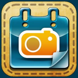 Awesome Photo Calendar Free with Memo