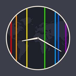 TimeZoner – Timezones Converter & World Clock