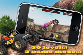 Alpine Crawler World screenshot1