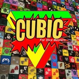 Cubic :  The Card Database, Inventory and Team Builder for Dice Masters