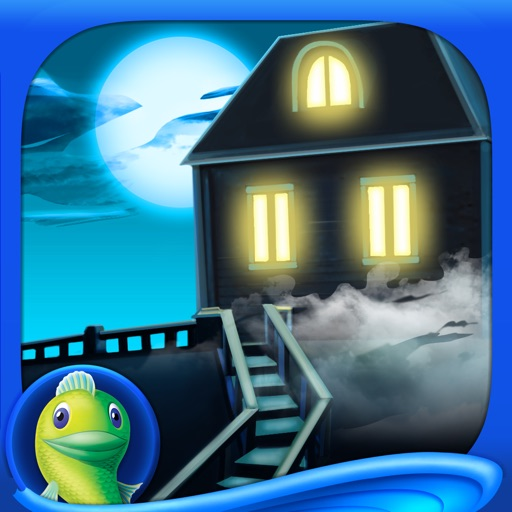 Dark Alleys: Penumbra Motel HD icon