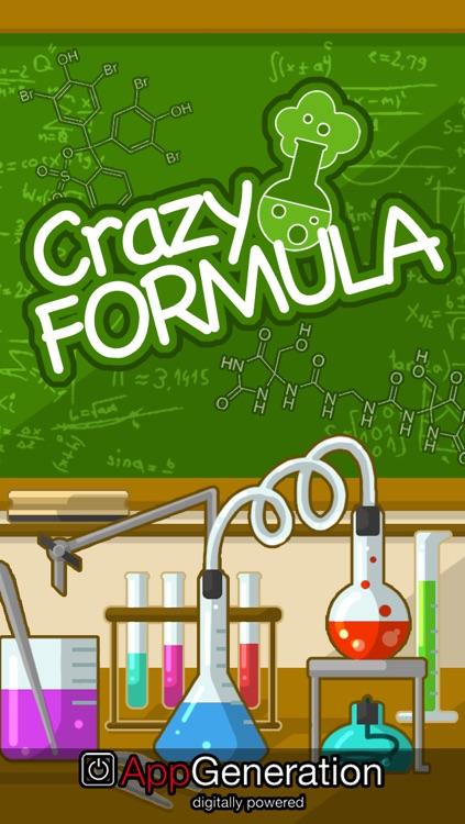 Crazy Formula screenshot-4