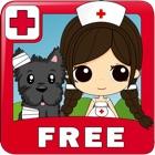 Ветеринарная клиника icon