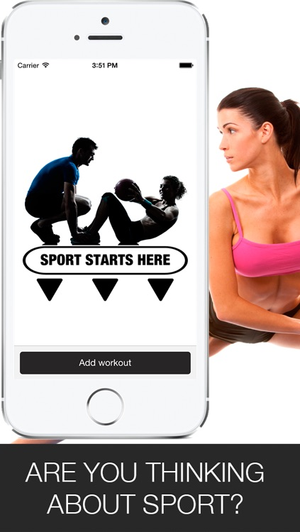 My coach Free - workout trainer