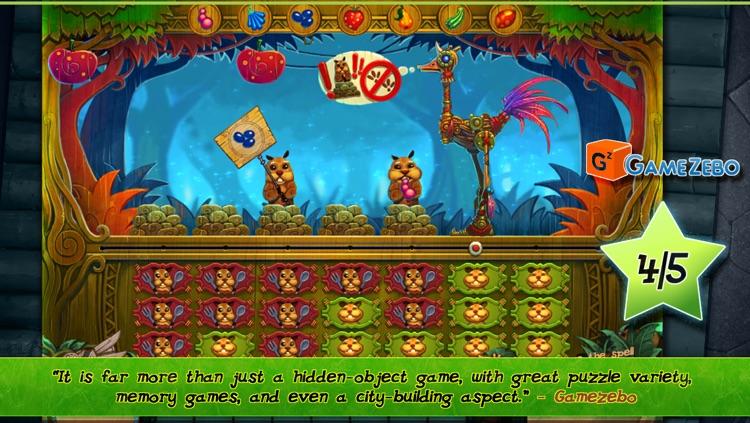 Tulula: Legend of Volcano for Kids SE screenshot-4
