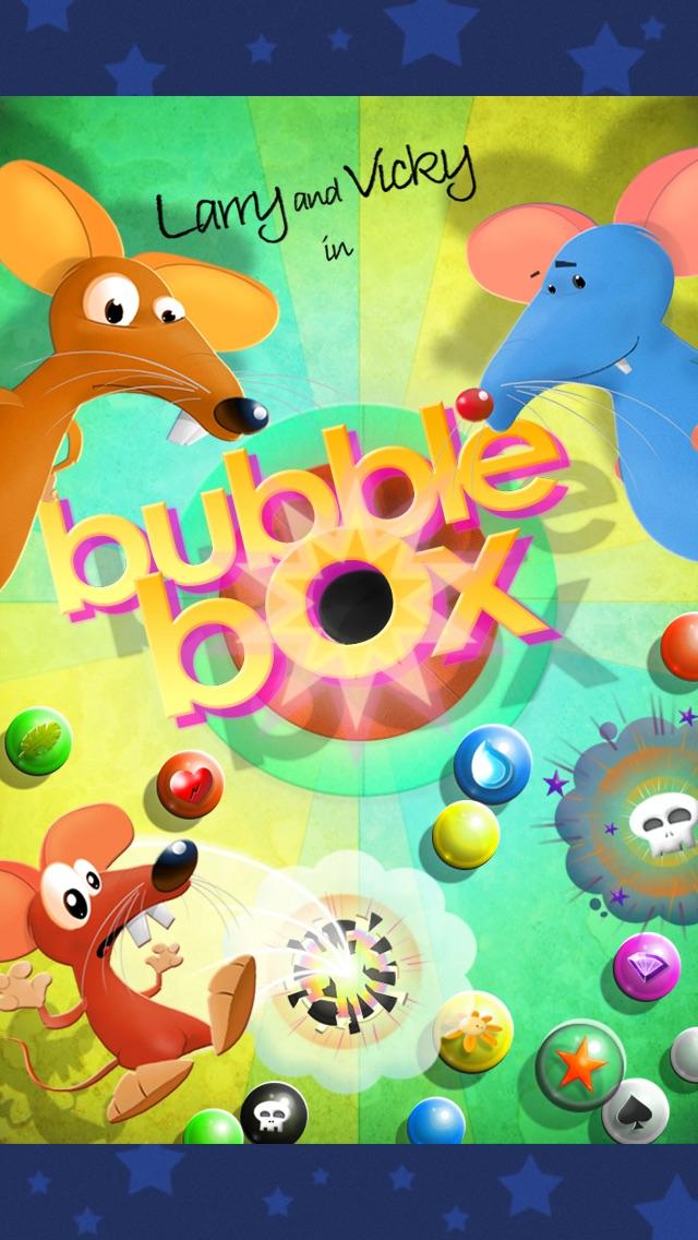 Bubble Box Free
