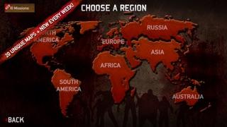 SAS: Zombie Assault 3-3
