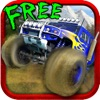 Monster Truck Racing FREE - iPhoneアプリ