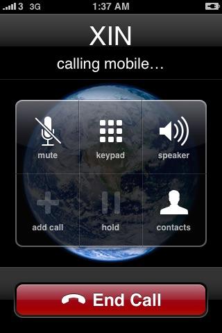 Call Him (Speed Dial) screenshot-3