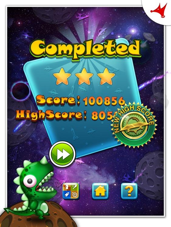 Infinite Bubble Shooter HD screenshot-4