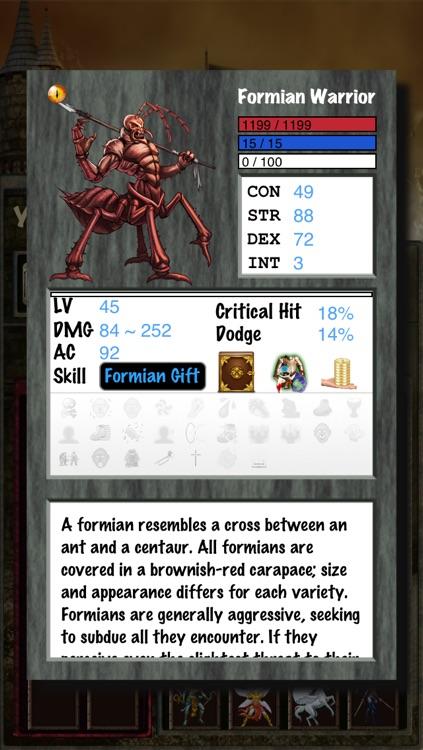 Monster Lord screenshot-3
