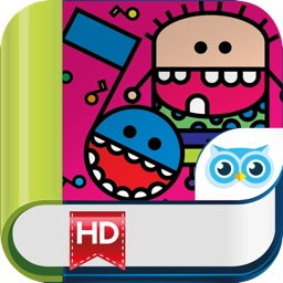 My Song - Have fun with Pickatale while learning how to read!
