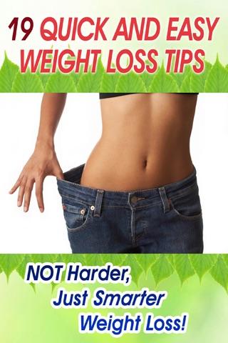Weight Loss**