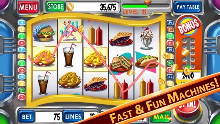 Slots Tycoon - Free Casino Slot Machines screenshot-3