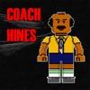 Coach Hines Soundboard