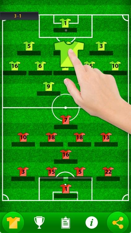 Football Fan App
