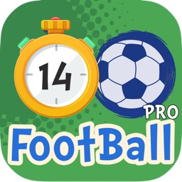 Football Pro - Trivia & Player Card Game