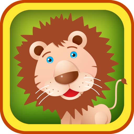 The Animal Zoo icon