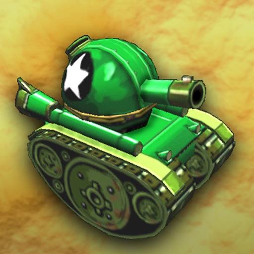 Crazy Tanks